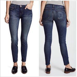 Current/Elliott The Stiletto Skinny Townie Jeans